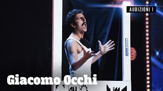 Giacomo, Lo YouTube Umano