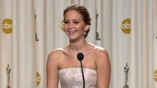 Anne Hathaway vs. Jennifer Lawrence