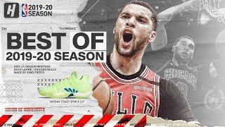 Zach LaVine BEST Bulls Highlights from 2019-20 NBA Season!