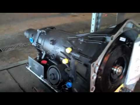 Cheryl's Transmission Repair video by Certified Transmission