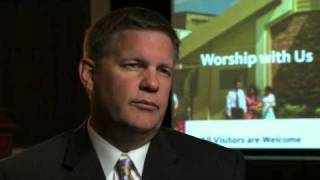 New Mormon.org - Ron Wilson, Missionary Department, Manager of Internet and Marketing.mp4