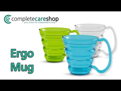 Ergo Mug - Incredibly Versatile
