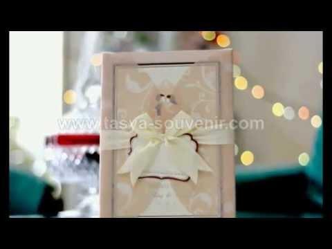 Video Undangan Semi Hard Cover Murah | Contoh Harga Undangan Pernikahan Semi Hardcover