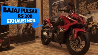 Bajaj Pulsar Rs 200 Images Pulsar Rs 200 Photos Bikewale