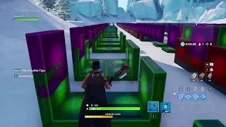 MACKLEMORE & RYAN LEWIS - CAN'T HOLD US FEAT. RAY DALTON (OFFICAL FORTNITE MUSIC BLOCKS VIDEO)