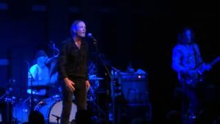 """Sealine"" The Church@World Café Live Philadelphia 3/10/15"