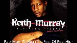 Keith Murray Ft. Tyrese - Nobody Do It Better