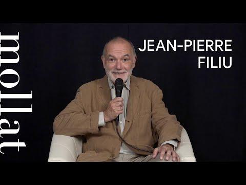 Jean-Pierre Filiu - Le milieu des mondes