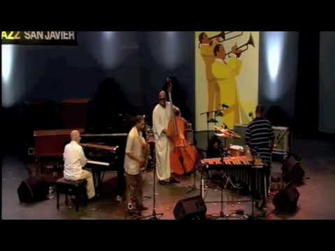 "Christian McBride & Inside Straight - ""Brother Mister"""