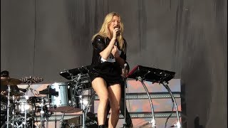 Ellie Goulding - First Time (Live@Bråvalla) 4K