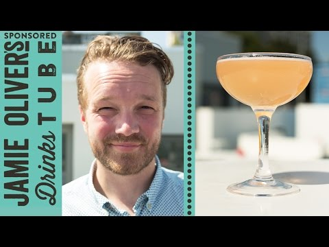 Video 'I Love It' - Gin, Vermouth & Grapefuit Cocktail | Rich Hunt