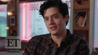 Download Youtube: Cole Sprouse & 'Riverdale' Cast Sound Off On Fan Theories