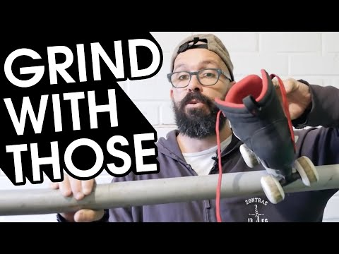 CAN YOU GRIND WITH STOCK CHAYA OR MOXI ROLLER SKATES ?  //  VLOG 102