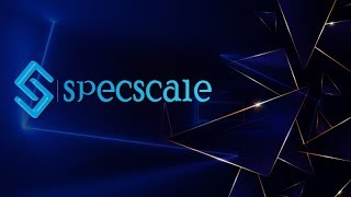 SpecScale - Video - 1