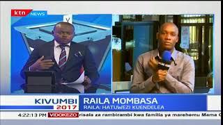 Rais Uhuru Kenyatta asema tofauti za kisiasa hazipaswi kuyumbisha utengamano wa kitaifa: Mbiu ya KTN