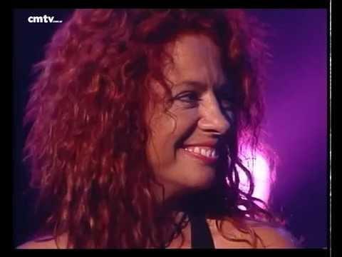Patricia Sosa video Para amarte una vez más - CM Vivo 2002