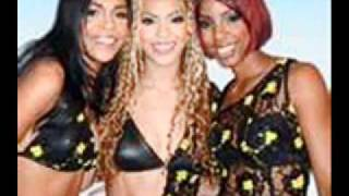 Destiny s Child   Bills, Bills, Bills   Maurice Joshua Xclu