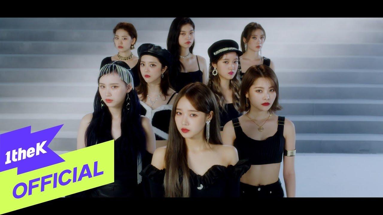 [Korea] MV : Weki Meki - OOPSY