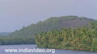 Kuppam river, Kannur