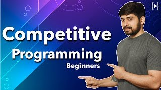 Competitive Programming - A beginner friendly path