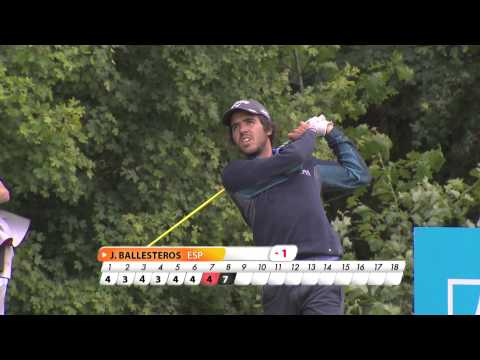 ▶ NAJETI GOLF OPEN 2015 - 26\'min