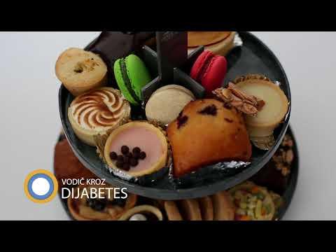 Materijali i metode istraživanja dijabetesa