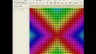 Tutorial Led Edit Avanzado Layout Modo Manual ¿Cómo Cambiar El Diagrama De Conexión?