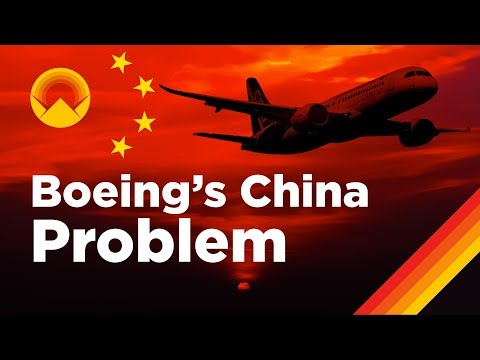 Download Boeing's China Problem HD Mp4 3GP Video and MP3