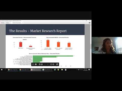 An Introduction to Market Research as a Service (MRAS) - YouTube
