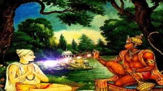 New Hanuman Bhajan   Chalo Dekhe   So Peaceful