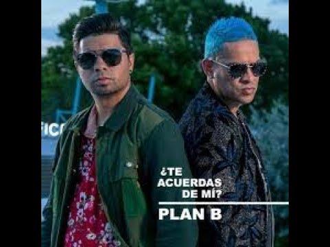Te Acuerdas De Mi Plan B (Remake - Instrumental - FLP) Prod RC