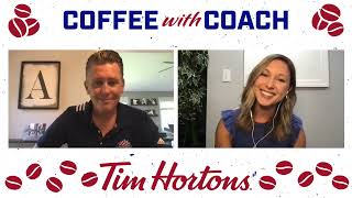 [ROC] Coffee with Coach