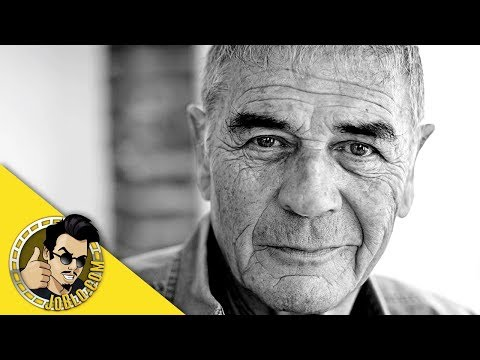 RIP Robert Forster - A Tribute