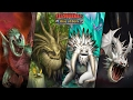 Download Youtube: All 4 Legendary Dragons {Green Death,Screaming Death,Bewilderbeast,Foreverwing} Dragons rise of Berk