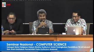 Seminar Nasional COMPUTER SCIENCE