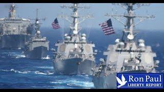Blockading Russia? US Interior Secretary's Dangerous Threat