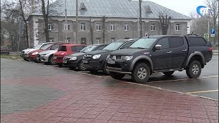 Сокращение служебного автопарка мэрии поможет сэкономить порядка 5 миллионов рублей в год