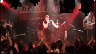 """""""I AM... ALL OF ME"""" & """"NEVER TURN BACK"""" by Crush 40 (July 30th, 2011 Live In Tokyo)"""