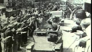 Смотреть онлайн Документальный фильм: Гражданская война в Испании