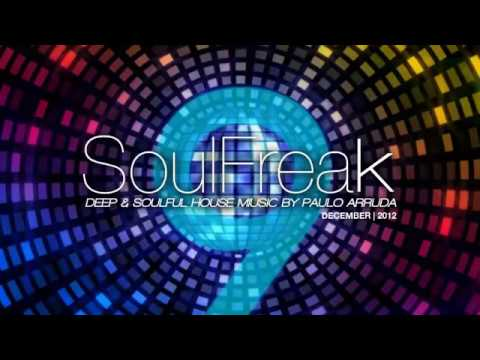 DJ Paulo Arruda – SoulFreak 9