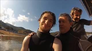 Videogallery – Isola del Giglio – Settembre 2013