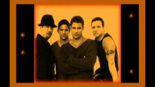 98 degrees *Was It Something I Didn't Say* - Diane Warren