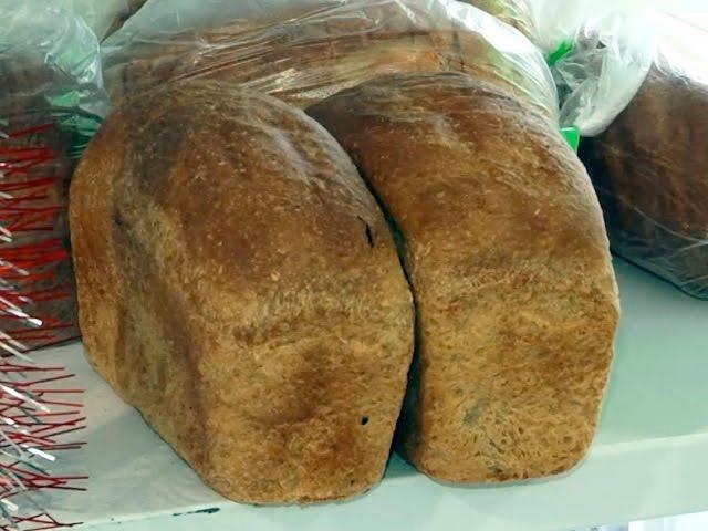Хлеб подорожает