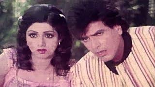 Hum Nahin Jhumate Hain Jeetendra Sridevi  Jaani Dost Dance Song