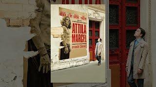 Attila Marcel