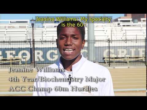 My Favorite Element- Jeanine Williams