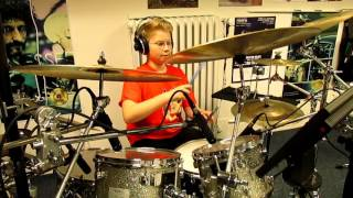 Metallica - Nothing Else Matters (drum cover by Petr Matoušek)
