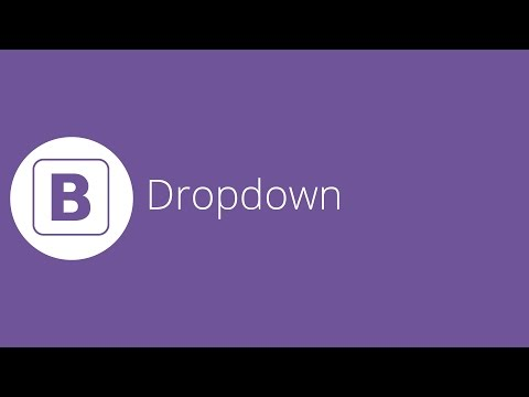 Download Bootstrap Dropdown | Dangdut Mania