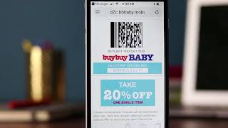 How to Increase Mobile Coupon Redemptions: buybuy BABY Case Study