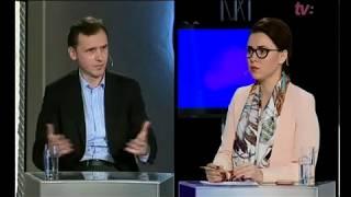 POLITICA CU NATALIA MORARI /27.11.17/ Карманная оппозиция к 2018 году